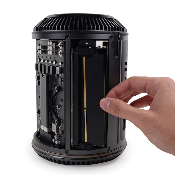Upgrade your 2013+ Mac Pro